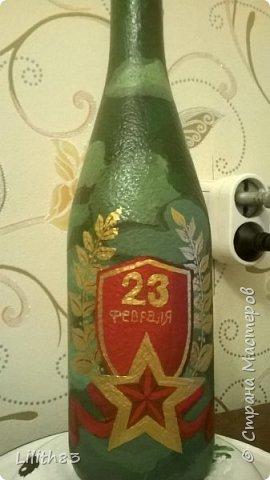 Бутылочка в подарок! фото 4