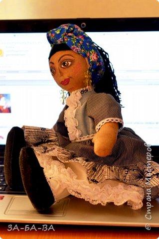 Бразильянка. фото 1