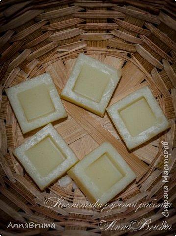 Гидрофильные плитки  Масло какао Масло кокоса Масло миндальное  Масло зародышей пшеницы  Эмульгатор  Витамин Е Эфирное масло сладкого апельсина