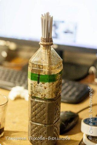 Фотоотчет о создании этой плетенки с картонным дном и не только этой) Надеюсь буду Вам полезной) фото 28