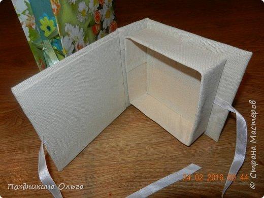 Коробочки для секретов фото 3