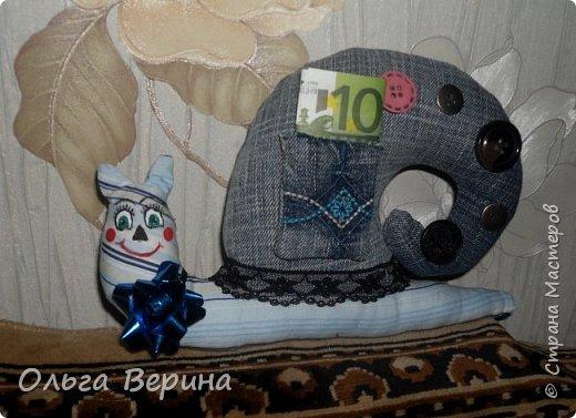 Улиточка фото 6