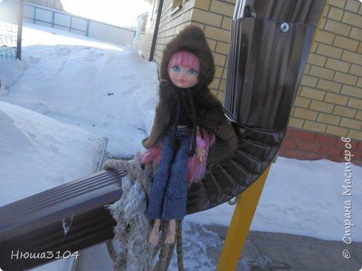 всем привет ! мы на праздники ездили в Тюменскую область в п. Заводоуковск . и вот что там наснимали .  фото 4