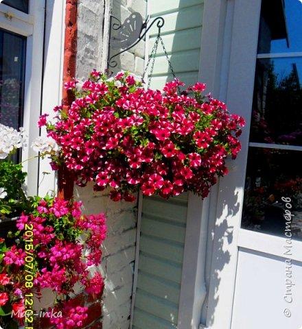 За окном серость, который день пасмурно,а так хочется лета, тепла и солнышка. Вот для поднятия настроения и духа сплела две вещицы.  фото 7