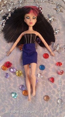 Кукольные костюмы. фото 4