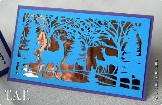 """Начав подготовку подарков к Дню защитника Отечестав, столкнулись с отсутствием новых схем для """"мальчиковых"""" открыток.  фото 14"""