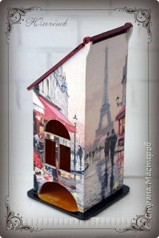 """Чайный домик """"С мечтами о Париже"""" фото 2"""