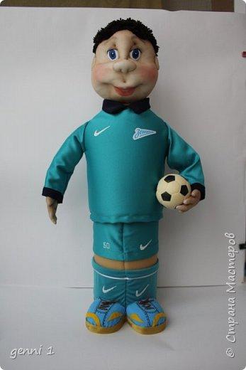 Кукла-бар. фото 1