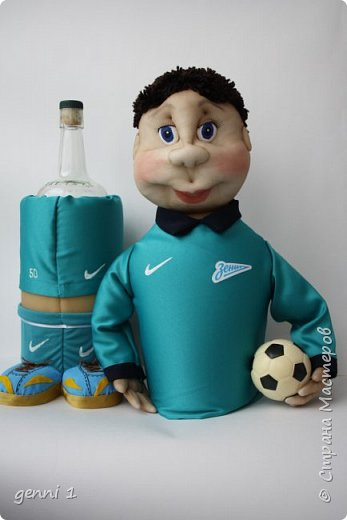 Кукла-бар. фото 2
