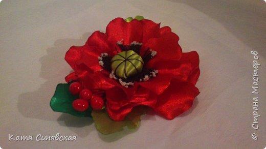 Мои новенькие цветочки. Резиночка. фото 10