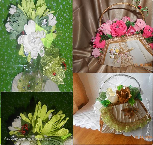 Здравствуйте!!!Доброго времени суток! Предлагаю  различные подарки в техниках свит дизайн и декупаж. фото 1