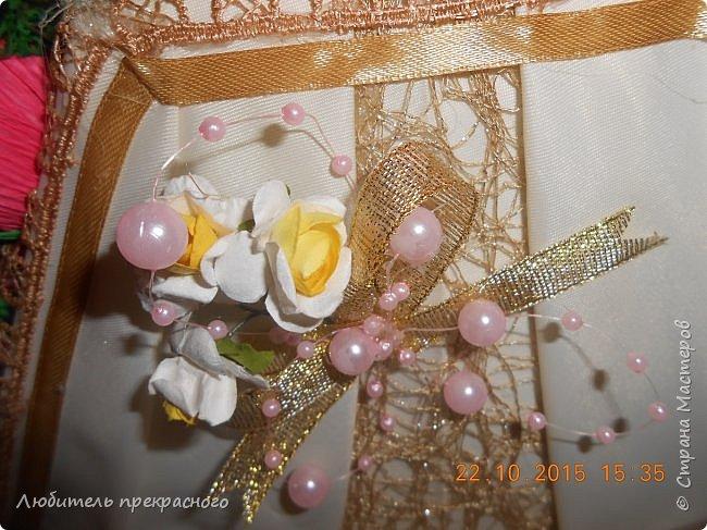 Здравствуйте!!!Доброго времени суток! Предлагаю  различные подарки в техниках свит дизайн и декупаж. фото 13