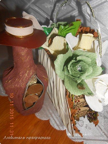 Здравствуйте!!!Доброго времени суток! Предлагаю  различные подарки в техниках свит дизайн и декупаж. фото 16