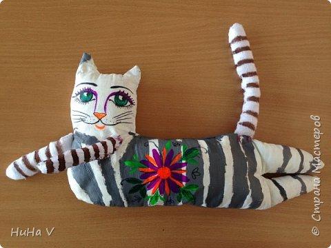 Котик))) фото 4
