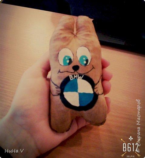BMW))) фото 6