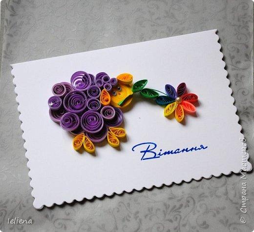 Делюсь с идеями открыток)) фото 7