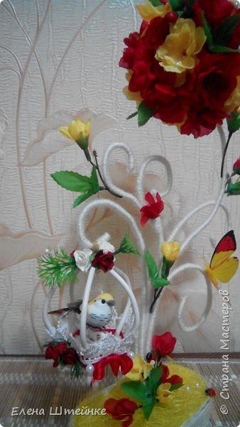 Спасибо большое Olga Kir http://stranamasterov.ru/user/351158, за идею и вдохновение! фото 5