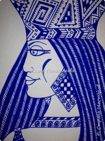 Такие разные царицы. фото 1