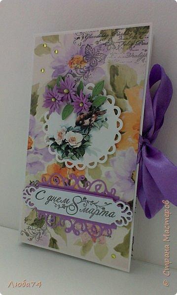 Всем доброго вечера! Оригинальные упаковки для шоколада всегда порадуют ваших близких и знакомых!  Шоколадница № 1. фото 12