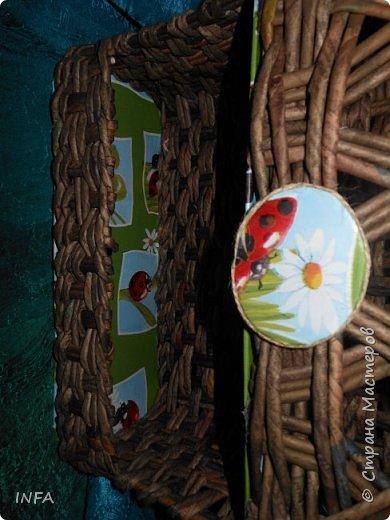 Плетенки. фото 8