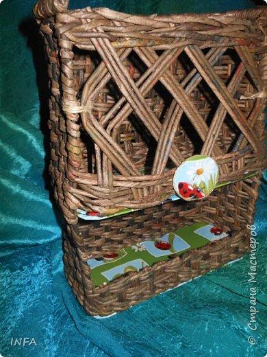 Плетенки. фото 9