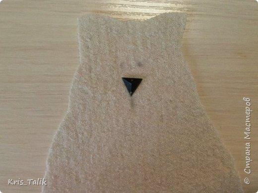 Полярный мишка МК фото 6