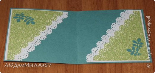 Здравствуйте всем!!! Решила сделать несколько открыток к 8 Марта,а поскольку легких путей мы не ищем усложнила себе задачу ,решив сделать открытки с одним и тем же цветком,но разного цвета,сделаны цветы по МК Светланы Б.,а за одно решила и расстаться с вырубкой,что мне прислали девочки по обмену АТСочками.Вот что у меня получилось! фото 6