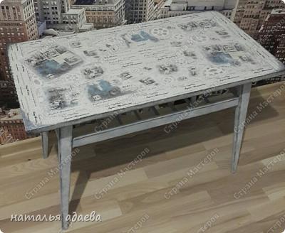 Журнальный столик для мальчика. фото 9