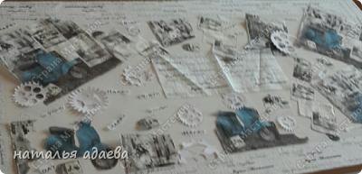 Журнальный столик для мальчика. фото 6
