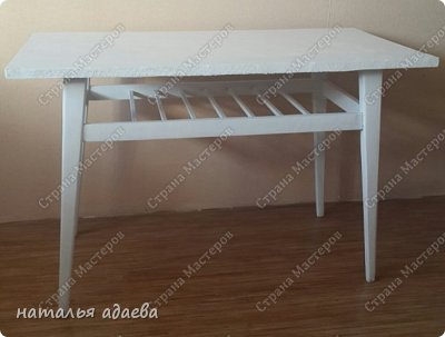 Журнальный столик для мальчика. фото 4