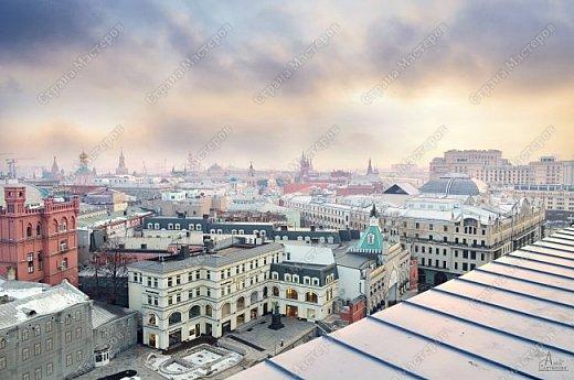 Москва.  фото 1