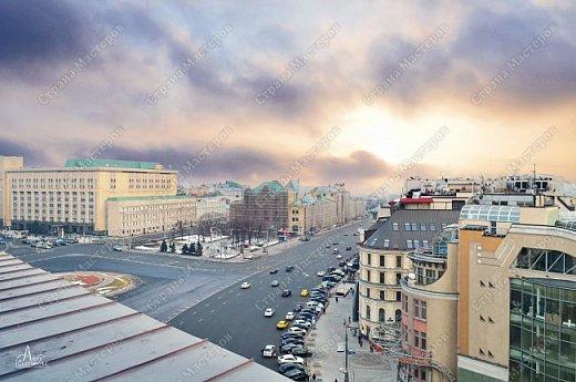 Москва.  фото 2