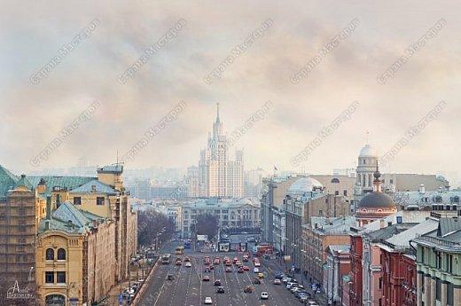 Москва.  фото 4
