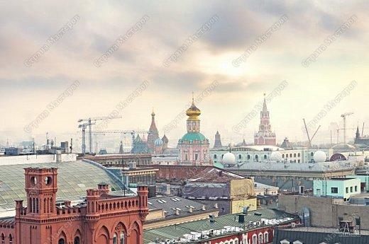 Москва.  фото 3