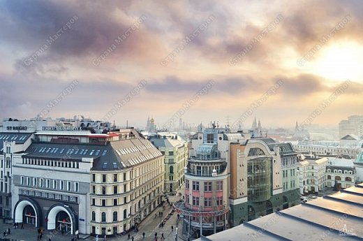 Москва.  фото 5