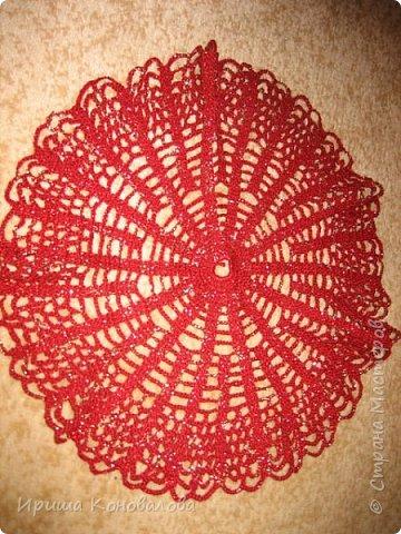 Решила показать кое-что из моего вязания. Много фото. фото 4