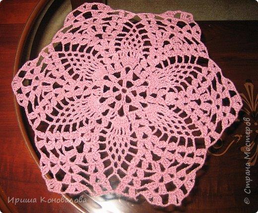 Решила показать кое-что из моего вязания. Много фото. фото 9