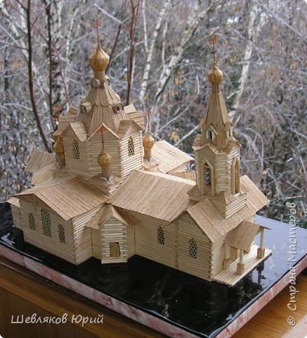 Храм Божьей Матери. Курская обл. фото 6