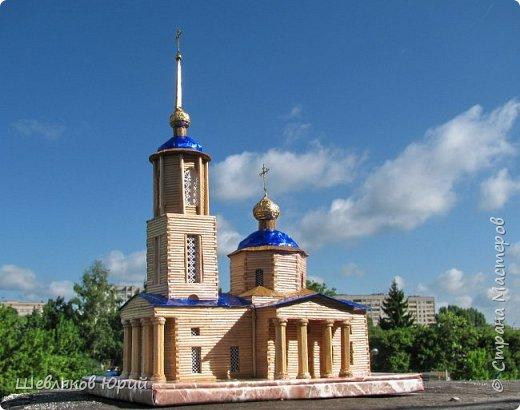 Храм Божьей Матери. Курская обл. фото 9