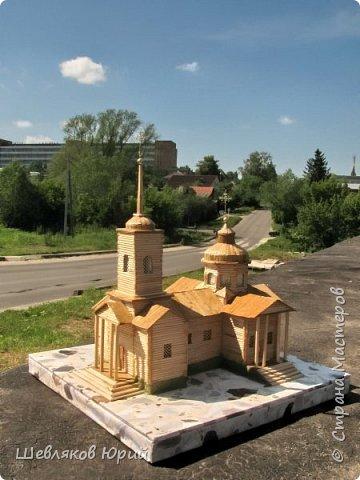 Храм Божьей Матери. Курская обл. фото 10