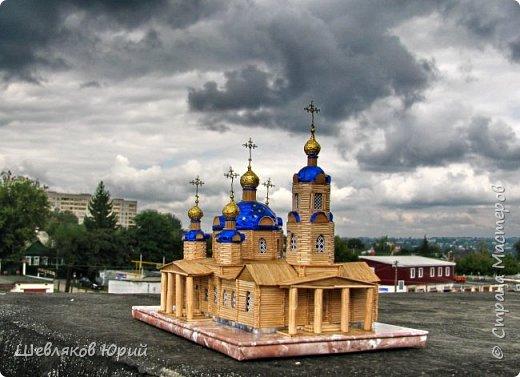 Храм Божьей Матери. Курская обл. фото 8