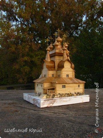 Александро-Ошевенский монастырь. XVII в. фото 22