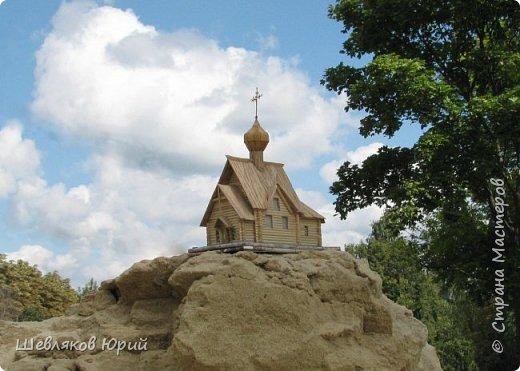 Храм Божьей Матери. Курская обл. фото 1