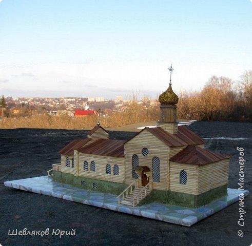 Храм Божьей Матери. Курская обл. фото 2