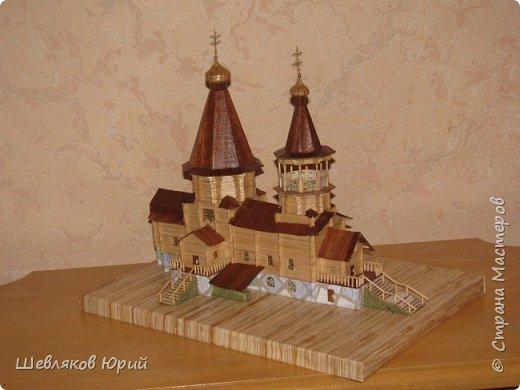 Храм Божьей Матери. Курская обл. фото 3