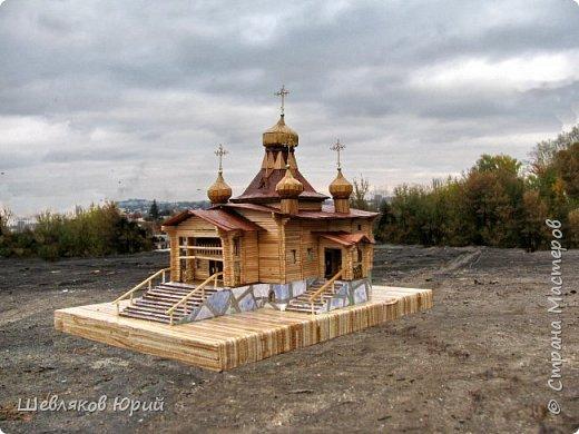 Храм Божьей Матери. Курская обл. фото 4