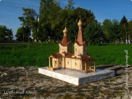 Храм Божьей Матери. Курская обл. фото 5