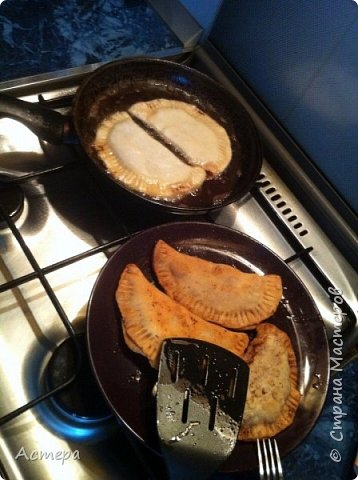 Итальянский хлеб))) фото 5