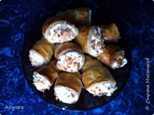 Итальянский хлеб))) фото 7