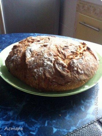 Итальянский хлеб))) фото 8